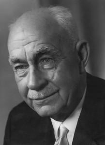 Prof. Dr. Heinrich Birk Rebenzüchter und Namensgeber unserer Gesellschaft